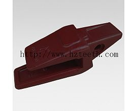 Ground engineering machinery parts 2713Y00033 bucket Adapter for Daewoo DH360 excavator