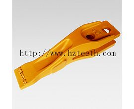Ground engineering machinery parts 53103205 bucket teeth for JCB Loader