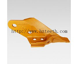 Ground engineering machinery parts 53103209 bucket teeth for JCB Loader