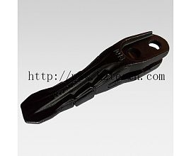 Ground engineering machinery parts 333/D8455 bucket teeth for JCB Loader