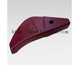 Ground engineering machinery parts IU3630STQ Ripper Adapters for Caterpillar D9 Ripper