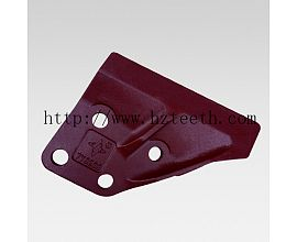 Ground engineering machinery parts 7Y0203/7Y0204 Side Cutter for Caterpillar E315 excavator