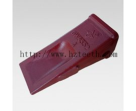 Ground engineering machinery parts 9W8552-A bucket teeth for Caterpillar E345/350 excavator